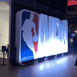 CELEBRITY MARKETING ESPORT : NBA PARIS GAMES 2020